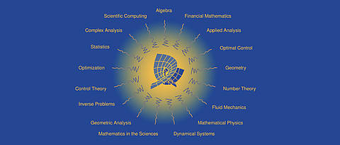 Logo Mathematics International Master