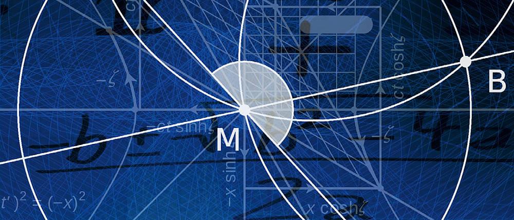 Mathematische Studiengänge