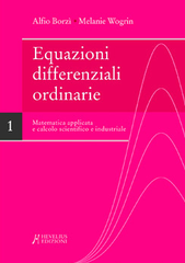 "Cover of the book ""Equazioni Differenziali Ordinarie"" von Alfio Borzi and Melanie Wogrin"