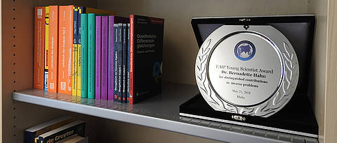 Young Scientist Award